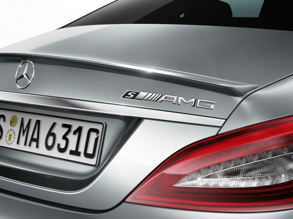 2014 CLS all-wheel drive